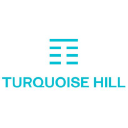 Turquoise Hill Resources Ltd. logo