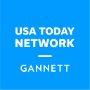 Gannett Co. Inc. logo