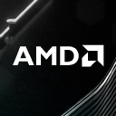 Advanced Micro Devices logo
