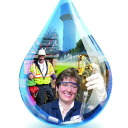 Middlesex Water logo