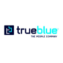 TrueBlue, Inc. logo